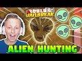 🔴ROBLOX JAILBREAK | The Aliens Are Coming to Roblox Jailbreak | Random Roblox Games Live Stream