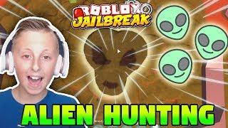 🔴ROBLOX JAILBREAK | Die Aliens kommen zu Roblox Jailbreak | Zufällige Roblox Spiele Live-Stream
