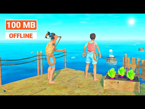 10 Best Offline Android Games Under 100 MB | Offline Games For Android