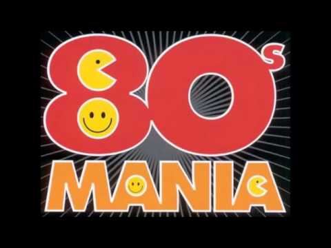 Forever 80's Mania