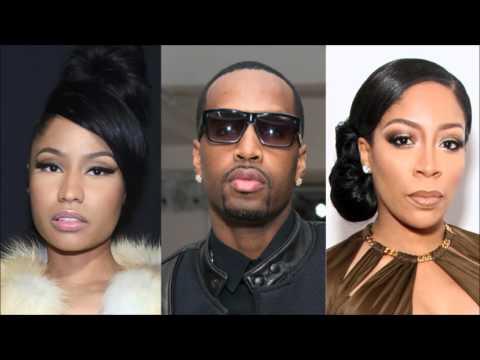 Nicki Minaj Ft. Meek Mill & K. Michelle - Buy A Heart (Remix)2016