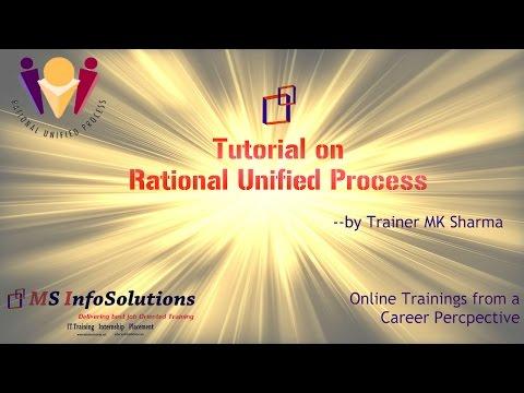 RUP Methodology Free Training Video