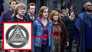 6 Small Harry Potter Details NOBODY NOTICED!