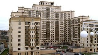 ЖК Шуваловский | Квартиры в шуваловском | Купить квартиру в шуваловском|  шуваловский москва