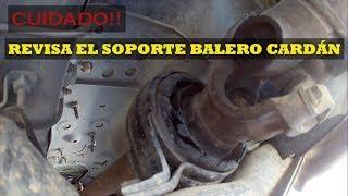 Video Soporte Balero de Cardán Dañado Como Cambiarlo download MP3, 3GP, MP4, WEBM, AVI, FLV Agustus 2018