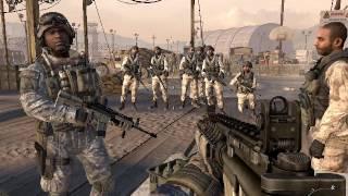 Call of Duty Modern Warfare 2 ! Миссия: Д.Д.Б.Т ОБУЧЕНИЕ!