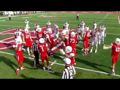 American Athletic Conference Year Recap