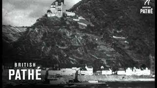 The Rhine (1930-1939)