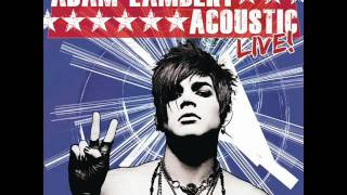 Adam Lambert - Aftermath (Live at Glam Nation)