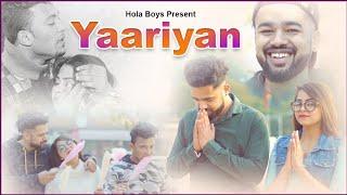 Download Yaariyan || Hola Boys || Aazam khan || Varun sahu Mp3 and Videos