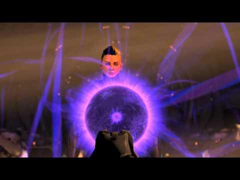 Концовка XCOM: Enemy Unknown