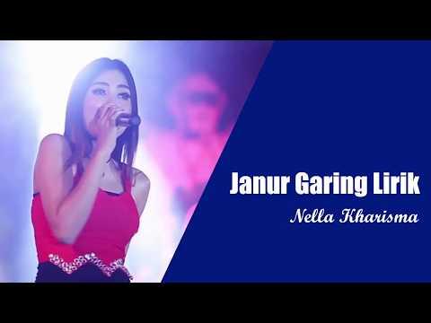 Janur Garing Lirik - Nella Kharisma