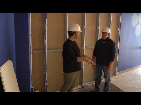 GHM&P Construction Update 2