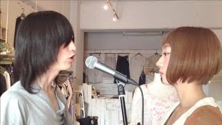 CRICKET QUARTET 1st配信シングル『ドールズガール / 綺麗な街まで』よ...