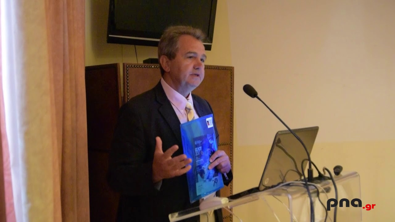 Με επιτυχία πραγματοποιήθηκε η 3η επιστημονική Ημερίδα Απόλλων στη Τρίπολη
