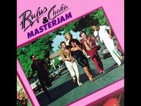 Rufus & Chaka Khan - Live In Me - Written by Rod Temperton