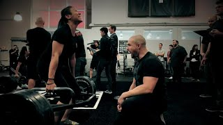 WWE PC Combine streams this Sunday on WWE Network