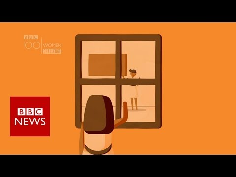 Why are more women than men illiterate? – BBC News