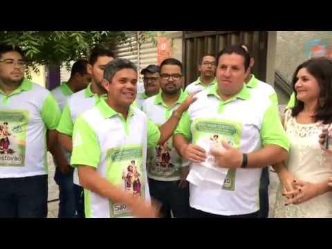 54º Festa dos Motoristas de Itambé e Pedras de Fogo