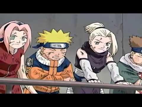 Naruto Letzte Folge Deutsch