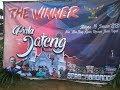 Cucak Ijo Jawara Dari Kudus Menjadi Juara Di Acara Lomba Burung Piala Jateng  Di Ungaran  Mp3 - Mp4 Download