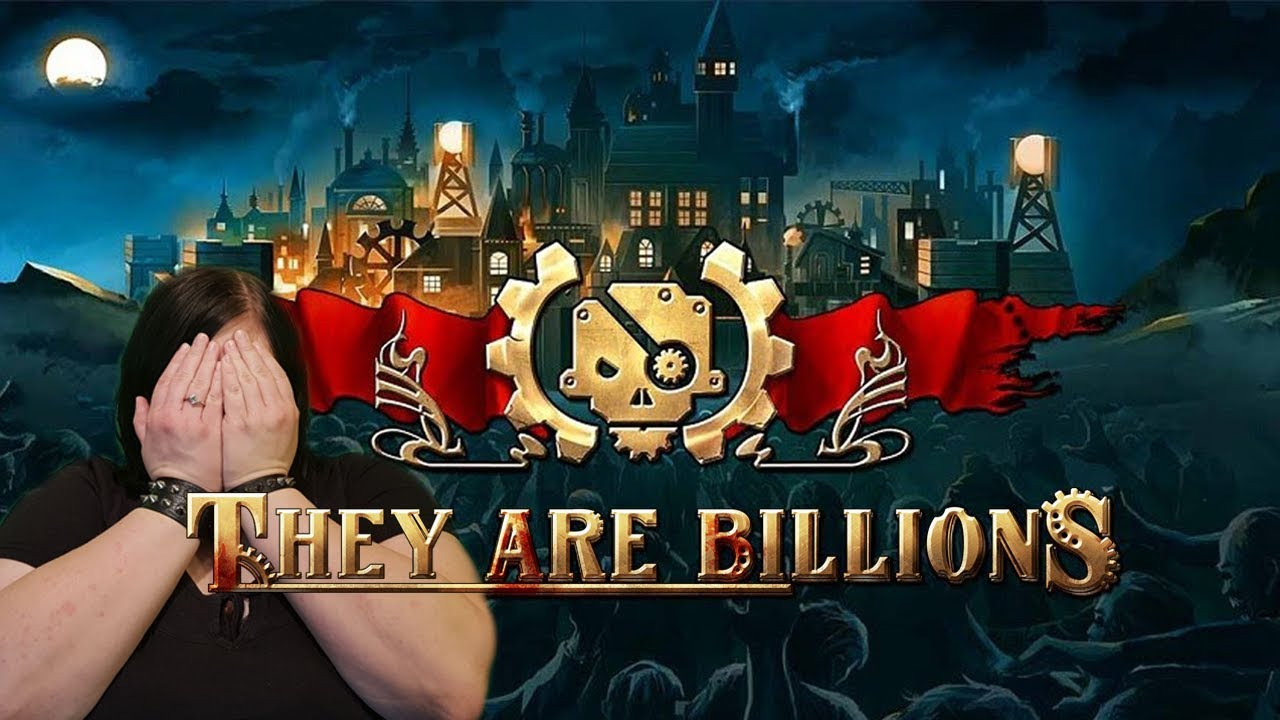 True Skill – They Are Billions