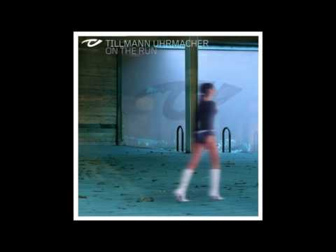 Tillmann Uhrmacher - On the Run (PPK Russian Trance Vocal Bootleg Mix)