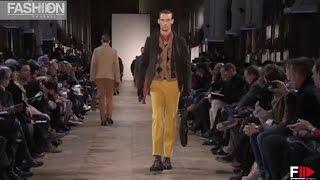 KENZO p a p Men Autumn Winter 2011 12 Paris   Fashion Channel
