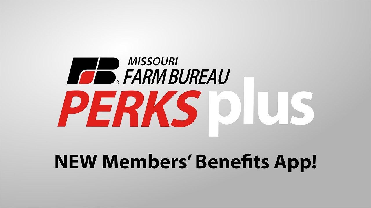 Member Benefits - Missouri Farm Bureau