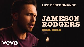 Jameson Rodgers -
