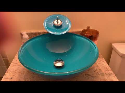 Tiny Bathroom Renovation/Remodel Reveal