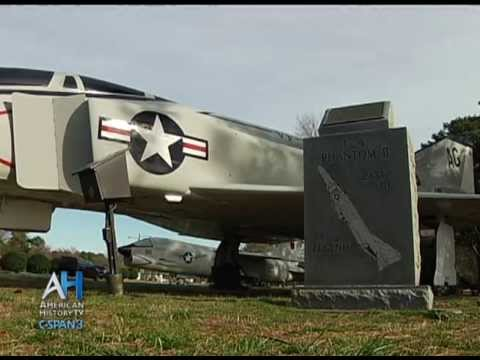 C-SPAN Cities Tour - Virginia Beach: Naval Air Station Oceana