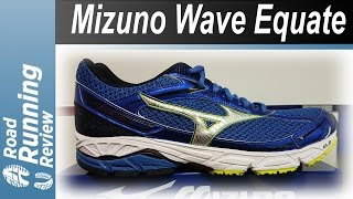 Mizuno Wave Equate Preview