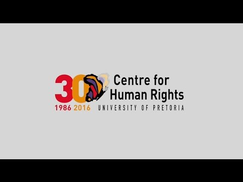 Celebrating 30 years of human rights education in Africa