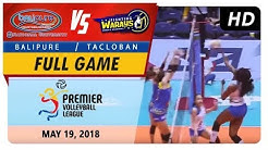 PVL RC Season 2 - WD: Water Defenders vs. Fighting Warays | Full Game | 4th Set | May 19, 2018