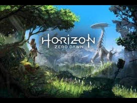 Horizon Zero Dawn Playthrough Part 9 Interactive Livestreamer And Chatroom