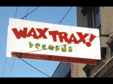 INDUSTRIΛL ΛCCIDENT: The Story of Wax Trax! Records/Official Trailer