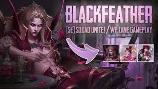 Vainglory Gameplay - Episode 272: THE SE SQUAD UNITES!! Blackfeather |WP| Lane Gameplay [Update 2.0]