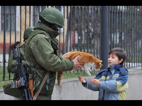 Russia-Ukraine War -