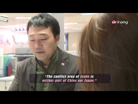 In the Newsroom - Ep93C03 Extension of Korea