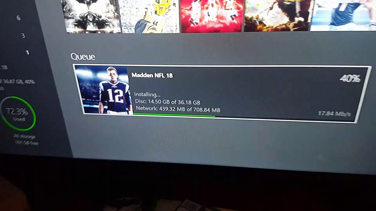 Madden 18 Installation Stopped How To Fix Every Easy