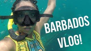 BARBADOS VACATION VLOG 2018 | BiancaReneeToday