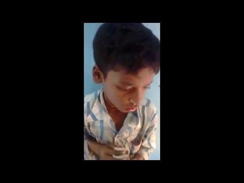Slum boy story
