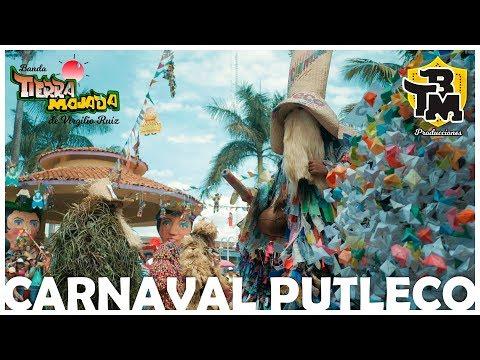 Descargar MP3 Carnaval Putleco - Videoclip oficial - Banda Tierra Mojada