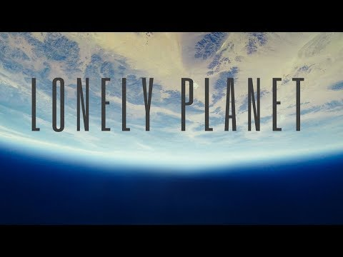 Lonely Planet | Epic Space Chilling Music Mix | Atmospheric Ambient Music
