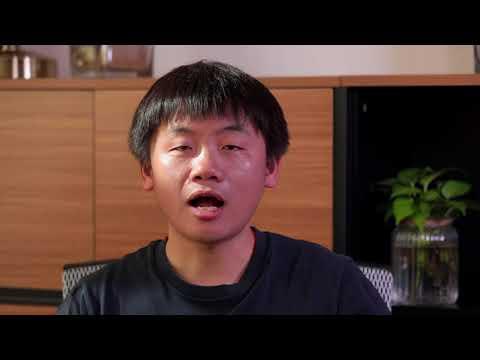 Zhixiong Hong-Blockchain application expert