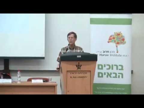 Prof. David Finkelhor, University of New Hampshire, USA 24.6.2014-5
