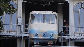 Київський фунікулер закриють на плановий ремонт з 18 липня на місяць #UBR 08.07.2016