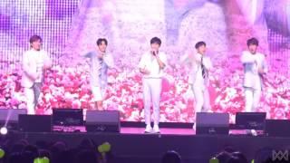 [B1A4♥BANA 3rd FANMEETING] 한 발짝 두 발짝(Step by step) 단체CAM