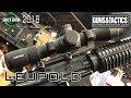 The feature rich Leupold Mark 5 HD - Shot Show 2018